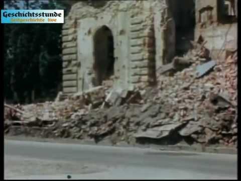 München 1945 (unkommentiert & in Farbe)