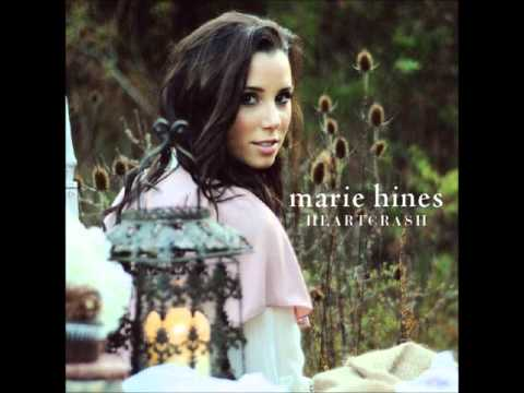 Marie Hines - Hammer