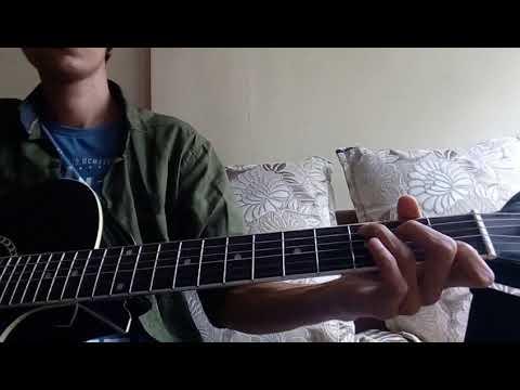 Phulpakhru serial title song   Zee Yuva   Guitar cover