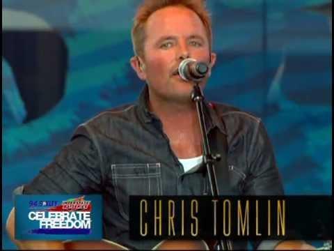 Chris Tomlin - Forever