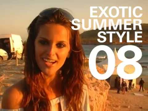 A|X Armani Exchange Exotic Summer Style 08 Video