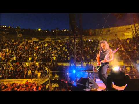 Metallica - Harvester Of Sorrow (Live @ France)