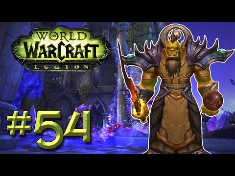 World of Warcraft #54 | CZ Let's Play - Gameplay