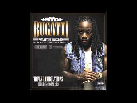 Ace Hood - Bugatti (Instrumental) BEST QUALITY + DL LINK Prod @KaCeTheProducer