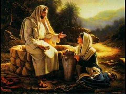 dios es amor. Renuevame - Dios es Amor
