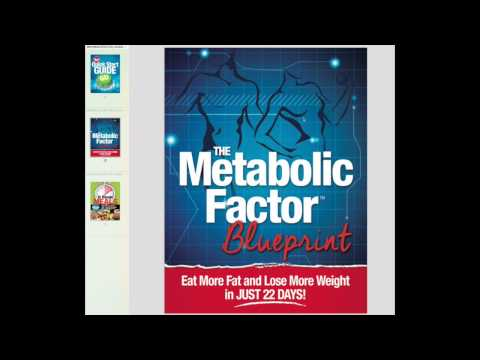 Metabolic Factor Reviews - Inside Bowden's Blueprint