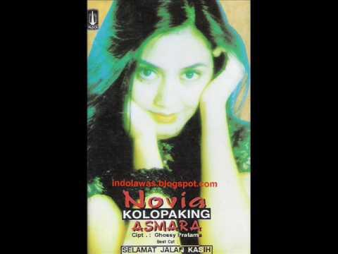 [FULL ALBUM] Novia Kolopaking - Asmara [1997]