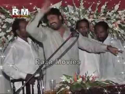 Zakir Waseem Abbas Baloch (jashan 13 Rajab 2013) Rajoya Sadaat Phalia Mandi Bahauddin video