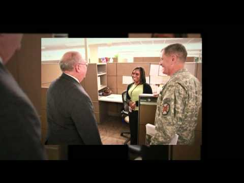 Under Secretary of the Army visits San Antonio