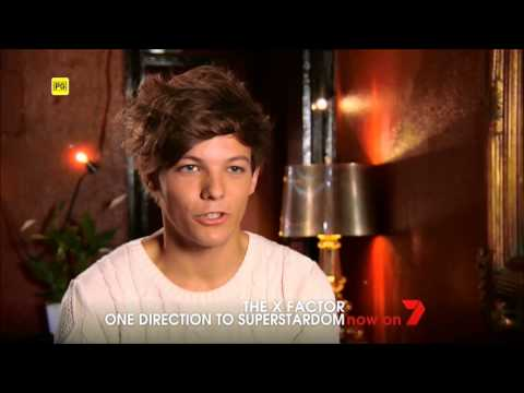 One Direction Single Interviews