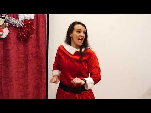 Christmas Caberet -Let it Snow MEDLEY MP3