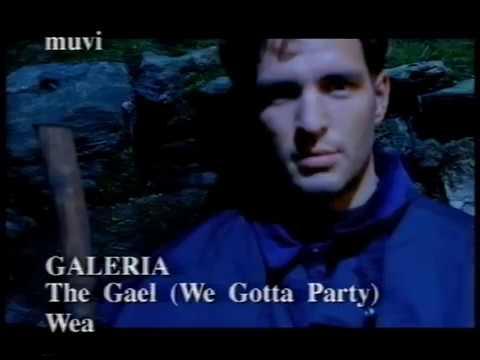 Galeria The Gael (We Gotta Party) retronew