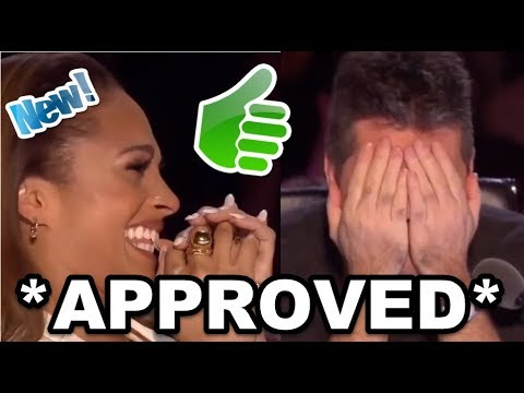 Top 5 *MOST UNEXPECTED & HILARIOUS* Moments That Will Blow Your Mind! Britain's Got Talent