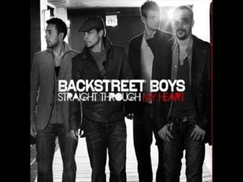 Backstreet Boys - Trouble