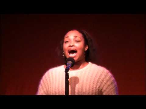 NYTB Natalie Venetia Belcon - Happy Times