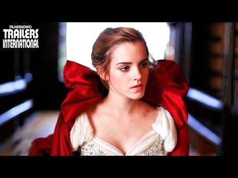 Primeiro Trailer de A Bela e a Fera com Emma Watson