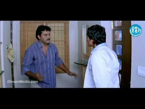 Charmy, Siddharth, Sunil Funny Scene - Chukkallo Chandrudu Movie