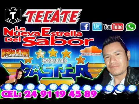 COLONIA SANTA MONICA PUEBLA, SONIDO GASPER 07