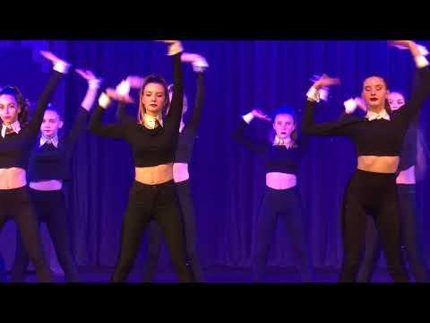 2018.06.21 Закрытие сезона - Heels juniors. Pasadena dance school