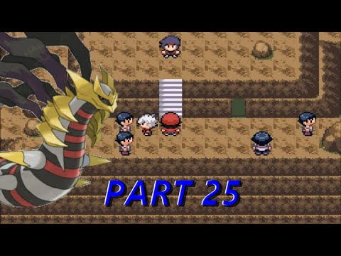 Pokemon Victory Fire Part 25: I Got Lost