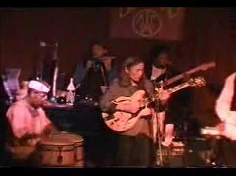 Ryo Kawasaki - Time - Birdland NYC'94