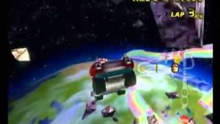 [MKWii]Rainbow Road-02:26.795-Keke