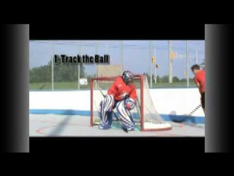 Post to Post: A Complete Guide to Ball Hockey Goaltending Trailer 2 (Ball Hockey Goalies)