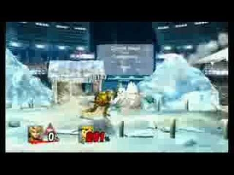 Super Smash Bros Brawl - All Pokemon