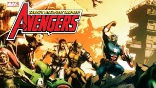 download lagu Marvel Vs Capcom 3 - Español Latino - Fight gratis