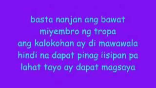 Watch Parokya Ni Edgar Barkada video