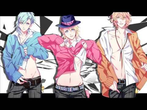 Flyers-Girls' Generation (Nightcore)