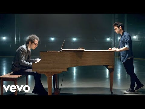 A Great Big World & Christina Aguilera - Say Something video