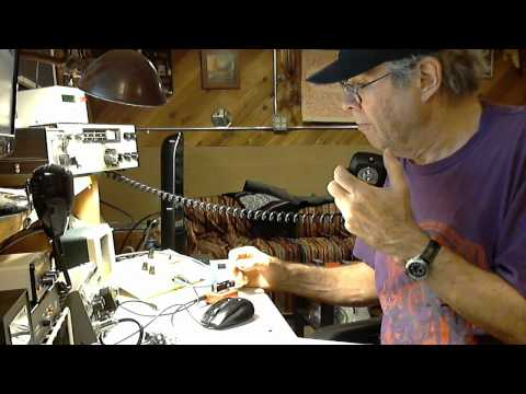 AUSTRALIA QRP QSO ON 20 SSB WITH VI4WIP50
