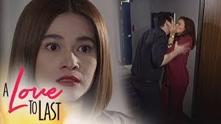 A Love To Last: Andeng sees Anton and Grace kissing | EP 180