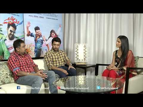 Surya's Sikandar Movie Special Interview - Exclusive - Samantha