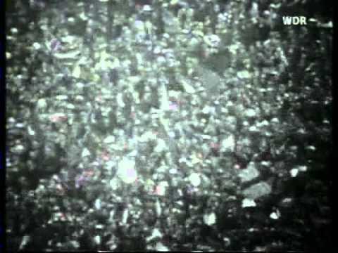Borussia Dortmund - Liverpool. CWC-1966. Final