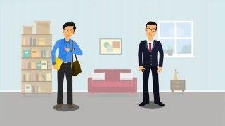 Club Mahindra Explainer Animation