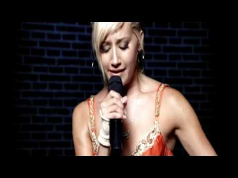Ashley Tisdale - Suddenly (HD)