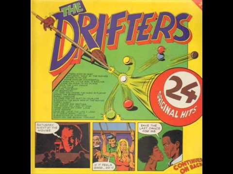 Drifters - Kissing In The Backrow
