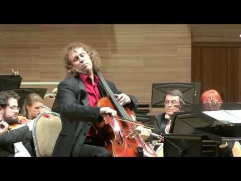 "Peter Tchaikovsky, Rococo Variations, op.33 / П.Чайковский ""Вариации на тему Рококо"""