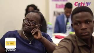 Citi Business Festival: The Akwaaba Forum