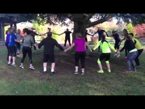 SOS boot camp hermitage park