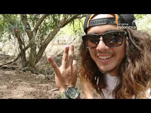 download lagu #ExploreNusantara Taman Nasional Komodo gratis