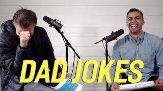 Dad Jokes Battle | David Lopez