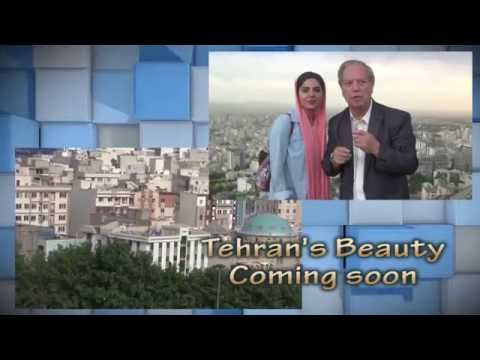 The Beauty  of Tehran.- My Trip to Tehran --- more to come..