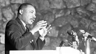 Rev Martin Luther King Speech at Montreat pt 4of4