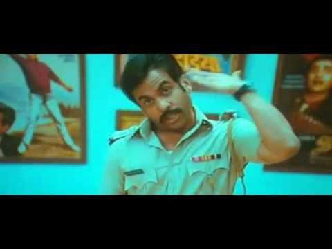 Singham scene by Tushar Kapoor in Kya Super Kool hai HUM
