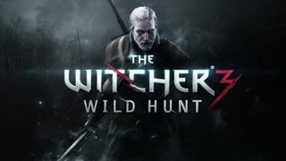 The Witcher 3: Wild Hunt - The Beginning Main Theme