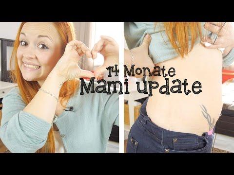 Mami Update | 14 Monate Mama video