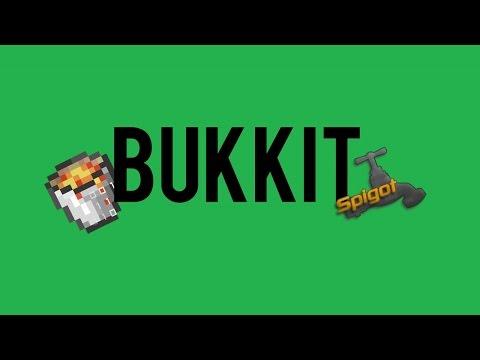 BUKKIT #1 - Announcer Automatyczne Wiadomości!